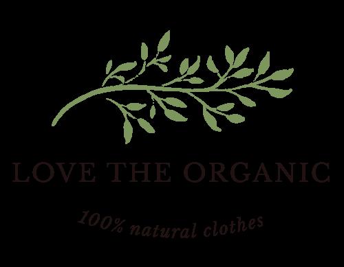 Love the organic